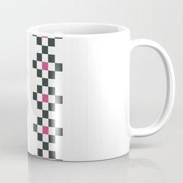 Happy travels, happy home Coffee Mug