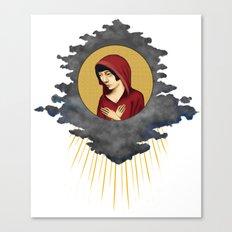 Sonmi-451 Canvas Print
