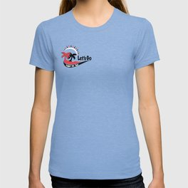 Lets Go Trinidad and Tobago T-shirt