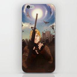 Milo iPhone Skin
