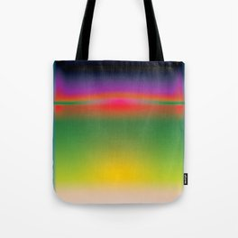 After Rothko Tall 1 Tote Bag