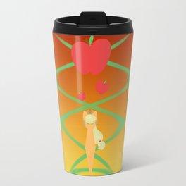 Magic Circle: Applejack Travel Mug
