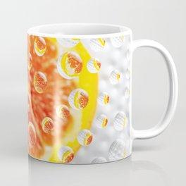 AJKG *Orange* Coffee Mug
