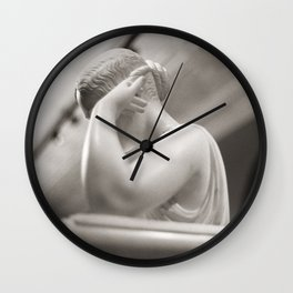 IN THOUGHT   Victoria & Albert Museum, London Wall Clock