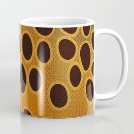 World Wide Trout Camo III Coffee Mug