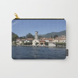 The village of Torno on Lake Como, Italy Carry-All Pouch