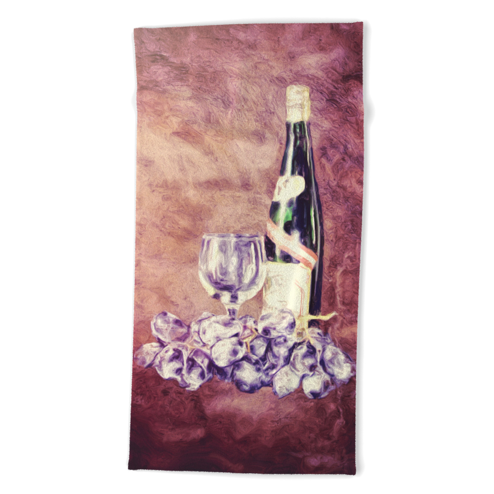 Get The Old World Kitchen Wall Decor Wine Bottle Grapes Still Life A378 Beach Towel By Nicolphotographicart From Society6 Now Accuweather Shop