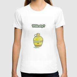 Happy Canteen  T-shirt