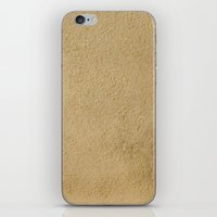 sand iPhone & iPod Skins featuring Sand by Patterns and Textures