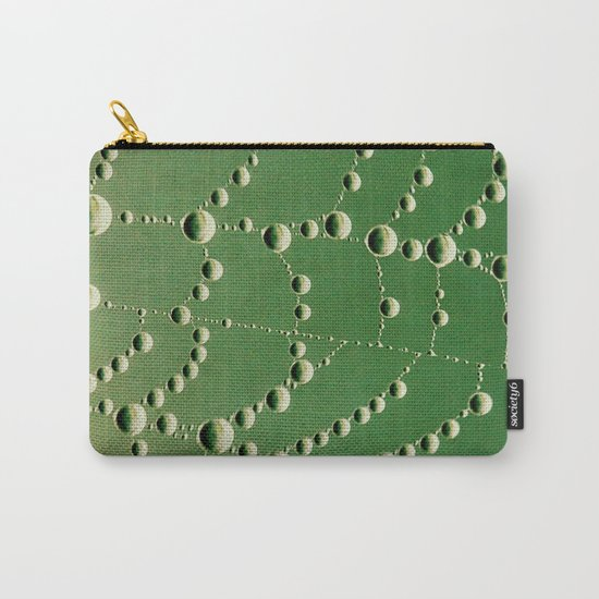 string of beads Carry-All Pouch