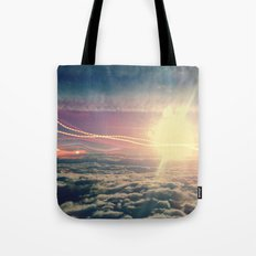 Be Light Tote Bag