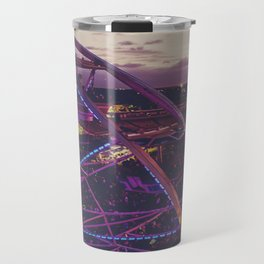 Wheel of Fortune Travel Mug