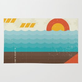 Lake of the Ozarks Rug