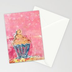 Sweet Bliss Stationery Cards