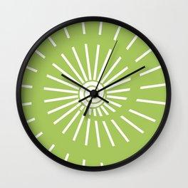 Sunshine XXI Wall Clock