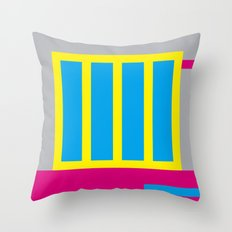 P.H. - Fabrik Throw Pillow