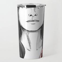 Alana Bloom - Hannibal Tryptch Travel Mug