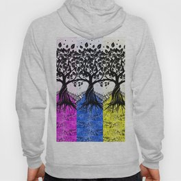 THEY COME IN COLORS Hoody