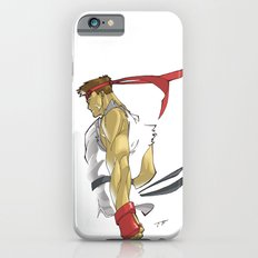 The Street Fighter iPhone 6s Slim Case