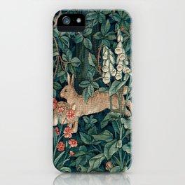 """John Henry Dearle """"Greenery"""" 4. iPhone Case"""