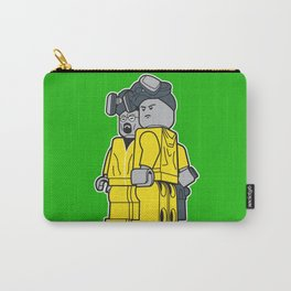 Breaking Bad Lego Characters Carry-All Pouch