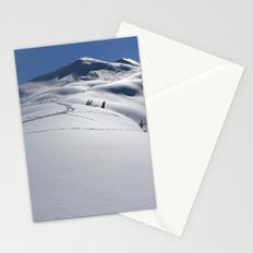 Approaching Tincan Peak Stationery Cards