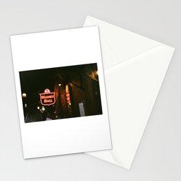 Massey Stationery Cards