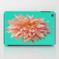 jewish iPad Cases featuring Flower Petals by Brown Eyed Lady