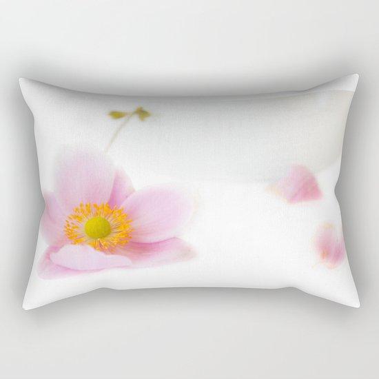 Floral delicacy Rectangular Pillow