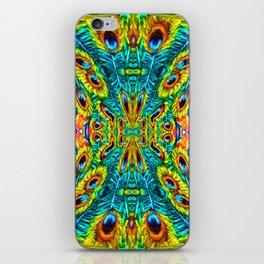 Pattern-296 iPhone Skin