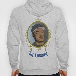Dr. Dre The Chronic Hoody