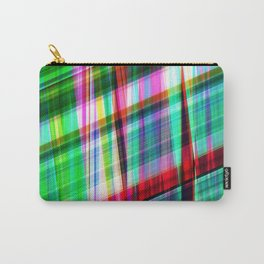 green traffic Carry-All Pouch