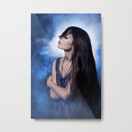 Heavenly Peace I Metal Print