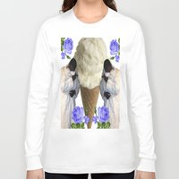 gucci Long Sleeve T-shirts featuring Gucci Daddy  by Gabbi GOON