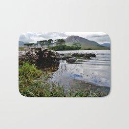 Derryclare Lough Bath Mat