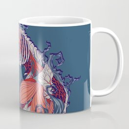 Void Hound Coffee Mug