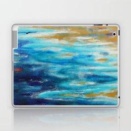 Sea Lullaby Laptop & iPad Skin