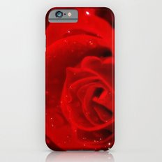 A rose is a rose is a rose iPhone 6s Slim Case