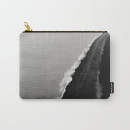 BLACK SAND BEACH Tasche