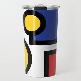 No. 2 Travel Mug