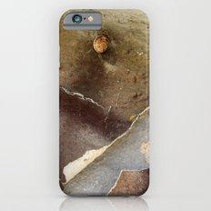 Graffiti Snail Slim Case iPhone 6s