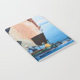 BOAT I Notebook