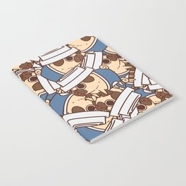 Puglie Coffee Notebook