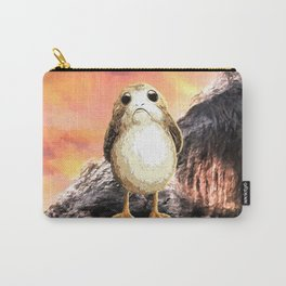 Porg Carry-All Pouch