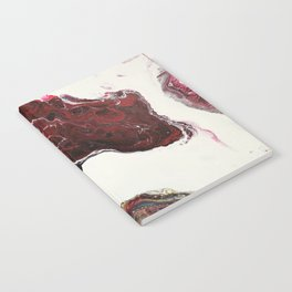 Mouth of the Dragon Notebook