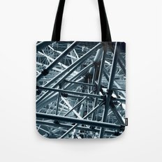 ferris wheel 03 Tote Bag