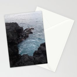 Blue Hawaii Stationery Cards