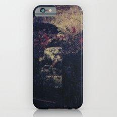 Mission 1 iPhone 6s Slim Case