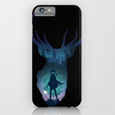 The Stag Slim Case iPhone 6s