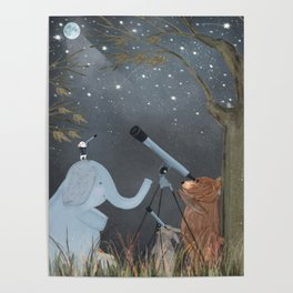 little astrologers Poster